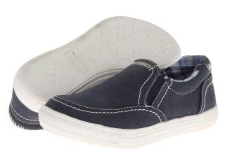 Kenneth Cole Reaction Kids Slide To U Boys Shoes (Blue)